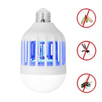 Cenocco   2-in-1 Insectenwerende Gloeilamp   CC-9061