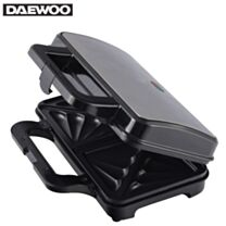 Daewoo | Contact Grill | 31,5 x 12 x 26,5cm | Extra Large | SYM-1267